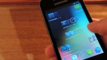 Install Jellybean 4 3 for Samsung Galaxy Ace GT S5830