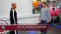 Tai chi combat tai chi chuan - How to attack use tai chi. Q3
