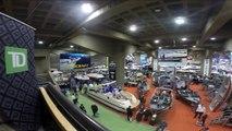Salon Nautique de Montreal 2015 (Salon du bateau nautique et sport)