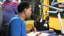 Jose Laluz comenta sobre textos en colegio y textos escuelas publicas en Elsoldelamañana
