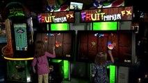 Interactive Fun in the ESPN Zone Sports Arena | Disneyland Resort