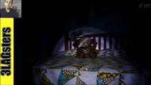 Foxy, The giver of nightmares   Five Nights at Freddy's 4