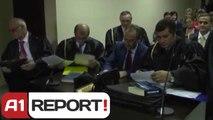 A1 Report - Vlorë, dështon procesi ndaj Gjikës Prokuroria:Të zëvëndësohen gjyqtarët