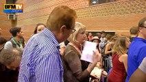 Tirs dans le Thalys: des témoins racontent la scène