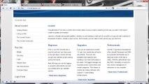 Joomla Web Fonts
