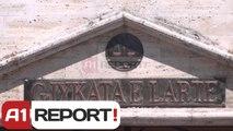 """A1 Report - Gjykata i """"fal"""" për vrasjen, Italia kërkon vëllezërit shqiptarë për drogë"""