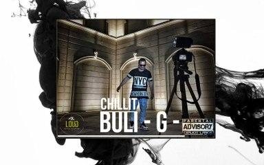 BuLi - G - CHILLIT 2015 ( Official Video Lyrics ) [ Sopi Records ]