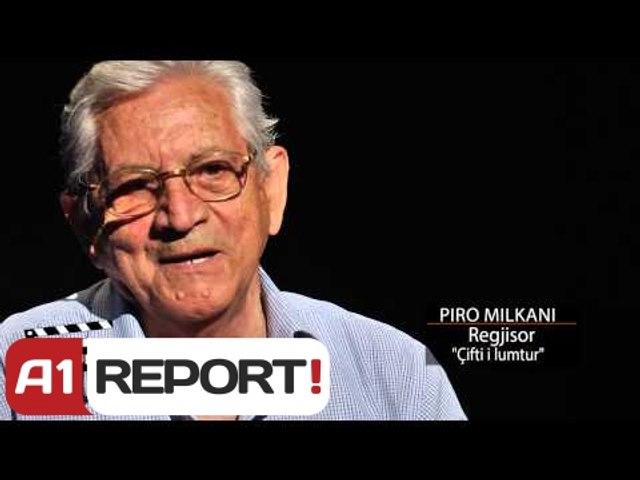 INTERVISTE PIRRO MILKANI CIFTI I LUMTUR