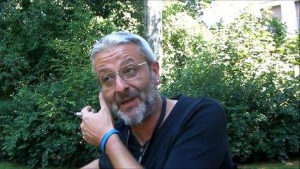 Rencontre avec le célèbre dessinateur, Stéphane Créty