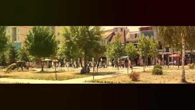 Bleyz - Dite e re (Official Video 4K)