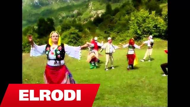 Fatmira Brecani - Xinxilushe (Official Video HD)
