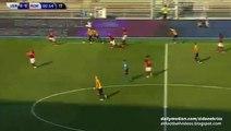 Juan Gomez Fantastic Chance _ Hellas Verona v. AS Roma - 22.08.2015 HD