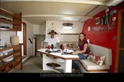 53 pés - Veleiro Catamaran 53 - Oportunidade!