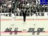 Judo 1994 Japan: Yoshida (JPN) - Konno (JPN) [open] (1)