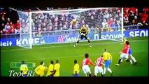 Cristiano Ronaldo - All 50 Free Kick Goals In Career ► Teo CRi