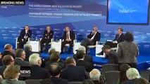 2015 Запрещено для показа в США и Западе !! АнтиАмериканская речь Путина