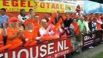 Het wonder van Emmen,   WKE algeheel kampioen amateurvoetbal 2008-2009