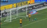 1_1 A.Florenzi Amazing Goal - Hellas Verona v. AS Roma - Serie A 22.08.2015