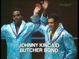 World Of Sport - Kung Fu & Pete Roberts vs Johnny Kincaid & Dave Bond pt.1