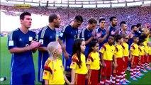 Muzyczny Finał Mistrzostw Świata 2014