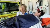 Une nouvelle ambulance poids lourd au SMUR de Troyes