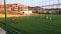 match amical st Gabriel plan de cuques 12 AOUT 2015