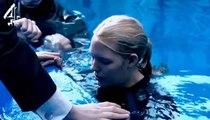Derren Brown: Trick or Treat | Underwater | Channel 4