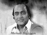 Ranjish hi sahi dil hi - live (Mehdi Hassan) - Official