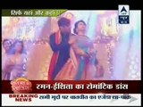 Yeh Hai Mohabbatein 22nd August 2015 - Ishita Raman Ka Romantic Dance ' Ishita Ko Manane Lage Raman'