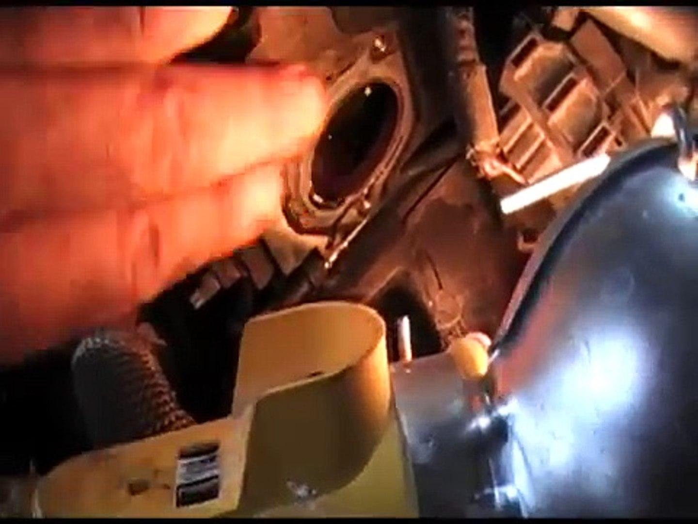 Ford OEM EGR Valve Ford Focus Zetec DOHC 00-04