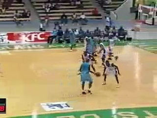 Kali McCarthy basketball highlights