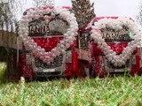 Ślub, wesele kierowcy