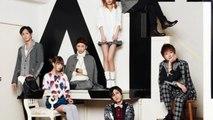 AAA(トリプルエー)10周年×新CMコラボレーション『記念すべき即興ラップ!』aaa ニコニコ生放送 aaa lil infinity