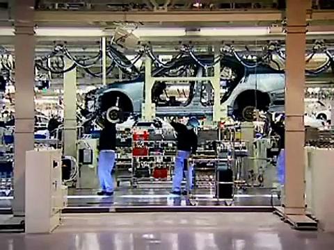 05-30 Lexus製造  Lexus Manufacturing