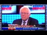 Badass Bernie Sanders - Bernie Sanders Impersonations