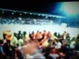 FOOTBALL HOOLIGANS WEST HAM v MILLWALL  AUGUST 2009  (LONGER VERSION)