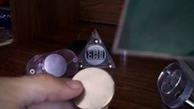 Magnetic Geometry and Coded Materials - Click HD Option & See Vid Description