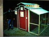 Duck Pen, Duck Shelter, Duck Pens for sale, Duck Shelters for sale. www.FarmNyard.com