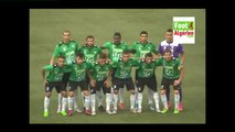 Ligue 1 Algérie (2e journée)  - MO Béjaïa 0 - JS Kabylie 0