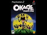 Okage Shadow King Music: Rashelo
