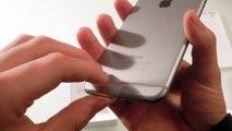 Apple iPhone 6 Plus Space Grey Unboxing + Einrichtung [Deutsch]