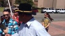 Ft Hood shooting survivor speaks at Cati-Austin event 3-29-