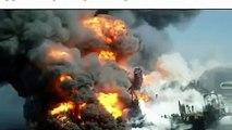 Alex Jones TV - Criminal Investigation of BP Staged Oil Spill Vital