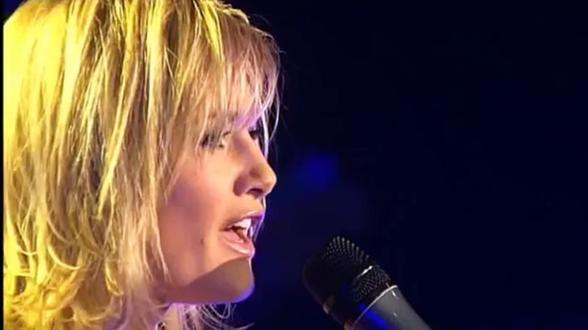 Helene Fischer Don T Cry For Me Argentina Acapella Video Dailymotion