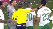 DENMARK Vs PORTUGAL 2-1 (11-10-2011) Highlights and Goals - Amazing Christiano Ronaldo Freekick