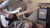 Lamb of God - Grace Guitar Cover