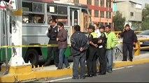 Pasajero enfrenta a delincuentes en Neza | Noticias del Estado de  México
