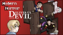 Modern Horror: Deliver us From Evil Review