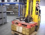 GROUPE FRANCE HYDRAULIQUE, Centres de réparations hydrauliques toutes marques
