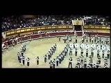 Concurso Nacional de Bandas de Música. Teziutlán, México